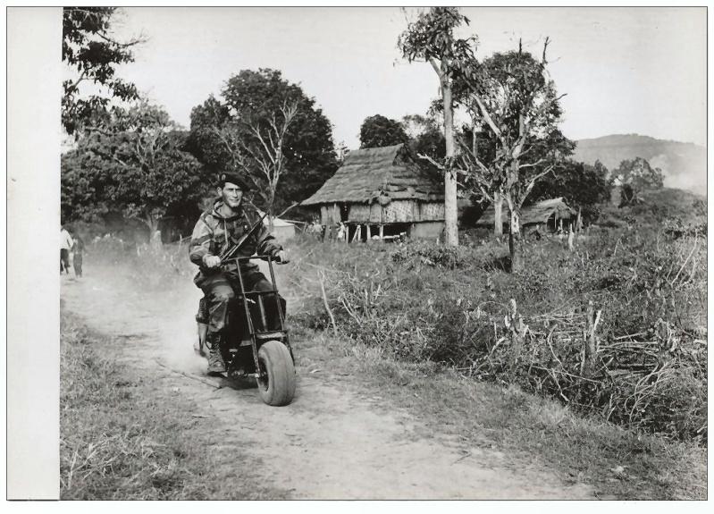 """opération """"Castor"""" 20-22 novembre 1953 2310"""