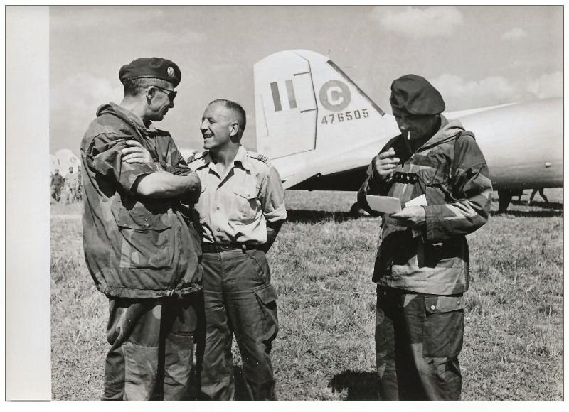 """opération """"Castor"""" 20-22 novembre 1953 810"""