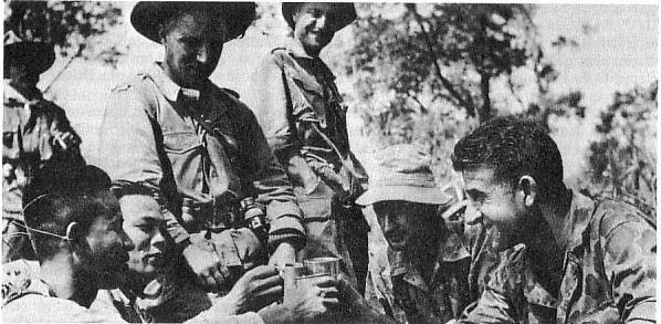 1er bataillon de Parachutistes laotiens Capita12