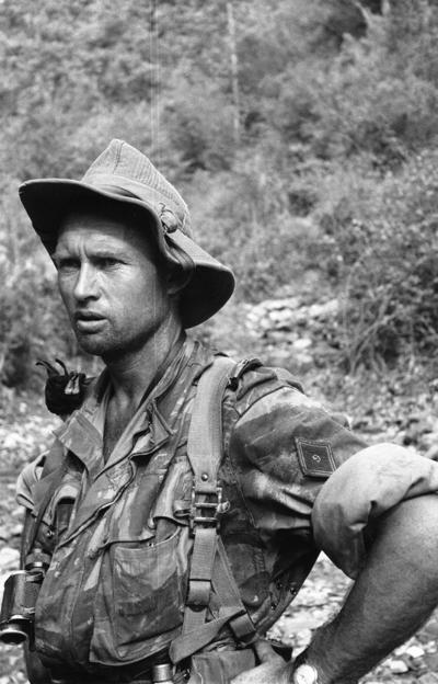 1er bataillon de Parachutistes laotiens Capita13