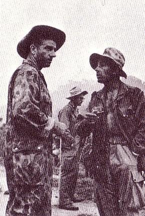 1er bataillon de Parachutistes laotiens Cnes_p10