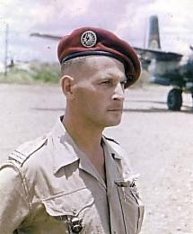 1er bataillon de Parachutistes laotiens Collec10