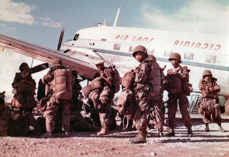 1er bataillon de Parachutistes laotiens Copie_11