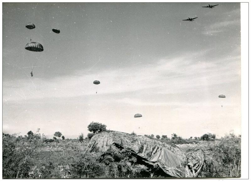 ile de Culao Re (centre Annam) août-septembre 1951 Mm10