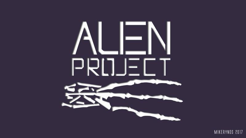 Alien Project Alien10