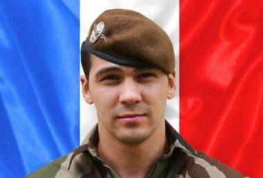 Niger - Barkhane: Brigadier-chef Karim El Arabi, mort pour la France en OPEX .(Source site de la FNCV) _opex-10