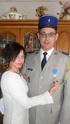 (N°47)Photos de la remise de la croix de l'Ordre National du Mérite à Monsieur René PADER, le 14 juillet 2012 . (Photos de René PADER) 00510