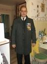 (N°47)Photos de la remise de la croix de l'Ordre National du Mérite à Monsieur René PADER, le 14 juillet 2012 . (Photos de René PADER) 0110