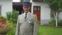 (N°47)Photos de la remise de la croix de l'Ordre National du Mérite à Monsieur René PADER, le 14 juillet 2012 . (Photos de René PADER) 01310