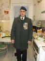 (N°47)Photos de la remise de la croix de l'Ordre National du Mérite à Monsieur René PADER, le 14 juillet 2012 . (Photos de René PADER) 0210