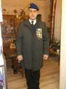 (N°47)Photos de la remise de la croix de l'Ordre National du Mérite à Monsieur René PADER, le 14 juillet 2012 . (Photos de René PADER) 0310