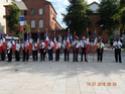 (N°91)Photos de la cérémonie et du défilé du 14 juillet 2018 de Montauban dans le département du Tarn-et-Garonne (n°82).(Photos de Raphaël ALVAREZ) 0316