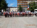 (N°91)Photos de la cérémonie et du défilé du 14 juillet 2018 de Montauban dans le département du Tarn-et-Garonne (n°82).(Photos de Raphaël ALVAREZ) 0413