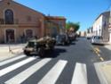 (N°77)Cérémonie Commémorative du 8 mai 1945 et remise de la croix du combattant et de la TRN à un ancien OPEX à Saint Laurent de la Salanque (66),le 8 mai 2017.(Photos de Raphaël ALVAREZ)  0611