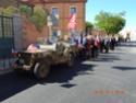 (N°77)Cérémonie Commémorative du 8 mai 1945 et remise de la croix du combattant et de la TRN à un ancien OPEX à Saint Laurent de la Salanque (66),le 8 mai 2017.(Photos de Raphaël ALVAREZ)  0811
