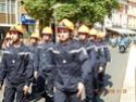 (N°91)Photos de la cérémonie et du défilé du 14 juillet 2018 de Montauban dans le département du Tarn-et-Garonne (n°82).(Photos de Raphaël ALVAREZ) 10110