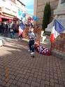 (N°93)Dimanche 11 novembre 2018 à Bages dans le département des Pyrénées-Orientales : commémoration du 100ème anniversaire de l'Armistice du 11-Novembre 1918… et hommage à tous les militaires Français morts pour la France . (Photos de Raphaël ALVAREZ ) 1017
