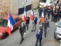 (N°93)Dimanche 11 novembre 2018 à Bages dans le département des Pyrénées-Orientales : commémoration du 100ème anniversaire de l'Armistice du 11-Novembre 1918… et hommage à tous les militaires Français morts pour la France . (Photos de Raphaël ALVAREZ ) 10811