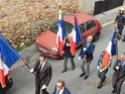 (N°93)Dimanche 11 novembre 2018 à Bages dans le département des Pyrénées-Orientales : commémoration du 100ème anniversaire de l'Armistice du 11-Novembre 1918… et hommage à tous les militaires Français morts pour la France . (Photos de Raphaël ALVAREZ ) 10911