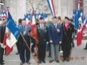 Honneur à tous les Porte-Drapeaux de toute la FRANCE . 11011
