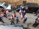 (N°93)Dimanche 11 novembre 2018 à Bages dans le département des Pyrénées-Orientales : commémoration du 100ème anniversaire de l'Armistice du 11-Novembre 1918… et hommage à tous les militaires Français morts pour la France . (Photos de Raphaël ALVAREZ ) 11012