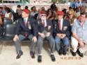 (N°91)Photos de la cérémonie et du défilé du 14 juillet 2018 de Montauban dans le département du Tarn-et-Garonne (n°82).(Photos de Raphaël ALVAREZ) 1114