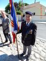 Honneur à tous les Porte-Drapeaux de toute la FRANCE . 1115