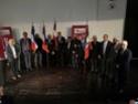 (N°97)Photos de L'Assemblée Générale des Joinvillais Languedoc-Roussillon et remise du nouveau drapeau le 06 avril 2019, à Pierresvives Montpellier . 1117