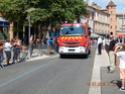 (N°91)Photos de la cérémonie et du défilé du 14 juillet 2018 de Montauban dans le département du Tarn-et-Garonne (n°82).(Photos de Raphaël ALVAREZ) 11310