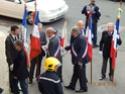 (N°93)Dimanche 11 novembre 2018 à Bages dans le département des Pyrénées-Orientales : commémoration du 100ème anniversaire de l'Armistice du 11-Novembre 1918… et hommage à tous les militaires Français morts pour la France . (Photos de Raphaël ALVAREZ ) 11512