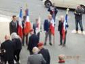 (N°93)Dimanche 11 novembre 2018 à Bages dans le département des Pyrénées-Orientales : commémoration du 100ème anniversaire de l'Armistice du 11-Novembre 1918… et hommage à tous les militaires Français morts pour la France . (Photos de Raphaël ALVAREZ ) 11612