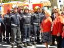 (N°77)Cérémonie Commémorative du 8 mai 1945 et remise de la croix du combattant et de la TRN à un ancien OPEX à Saint Laurent de la Salanque (66),le 8 mai 2017.(Photos de Raphaël ALVAREZ)  11710