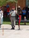 (N°91)Photos de la cérémonie et du défilé du 14 juillet 2018 de Montauban dans le département du Tarn-et-Garonne (n°82).(Photos de Raphaël ALVAREZ) 11811