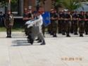(N°91)Photos de la cérémonie et du défilé du 14 juillet 2018 de Montauban dans le département du Tarn-et-Garonne (n°82).(Photos de Raphaël ALVAREZ) 11911