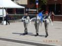 (N°91)Photos de la cérémonie et du défilé du 14 juillet 2018 de Montauban dans le département du Tarn-et-Garonne (n°82).(Photos de Raphaël ALVAREZ) 12110