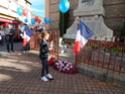 (N°93)Dimanche 11 novembre 2018 à Bages dans le département des Pyrénées-Orientales : commémoration du 100ème anniversaire de l'Armistice du 11-Novembre 1918… et hommage à tous les militaires Français morts pour la France . (Photos de Raphaël ALVAREZ ) 1215