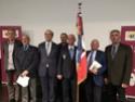 (N°97)Photos de L'Assemblée Générale des Joinvillais Languedoc-Roussillon et remise du nouveau drapeau le 06 avril 2019, à Pierresvives Montpellier . 1216
