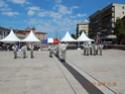 (N°91)Photos de la cérémonie et du défilé du 14 juillet 2018 de Montauban dans le département du Tarn-et-Garonne (n°82).(Photos de Raphaël ALVAREZ) 12410