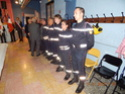 (N°93)Dimanche 11 novembre 2018 à Bages dans le département des Pyrénées-Orientales : commémoration du 100ème anniversaire de l'Armistice du 11-Novembre 1918… et hommage à tous les militaires Français morts pour la France . (Photos de Raphaël ALVAREZ ) 12411