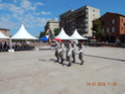 (N°91)Photos de la cérémonie et du défilé du 14 juillet 2018 de Montauban dans le département du Tarn-et-Garonne (n°82).(Photos de Raphaël ALVAREZ) 12510