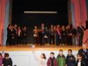 (N°93)Dimanche 11 novembre 2018 à Bages dans le département des Pyrénées-Orientales : commémoration du 100ème anniversaire de l'Armistice du 11-Novembre 1918… et hommage à tous les militaires Français morts pour la France . (Photos de Raphaël ALVAREZ ) 12711