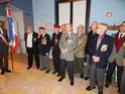 (N°93)Dimanche 11 novembre 2018 à Bages dans le département des Pyrénées-Orientales : commémoration du 100ème anniversaire de l'Armistice du 11-Novembre 1918… et hommage à tous les militaires Français morts pour la France . (Photos de Raphaël ALVAREZ ) 12911