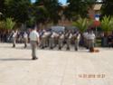 (N°91)Photos de la cérémonie et du défilé du 14 juillet 2018 de Montauban dans le département du Tarn-et-Garonne (n°82).(Photos de Raphaël ALVAREZ) 1412