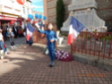 (N°93)Dimanche 11 novembre 2018 à Bages dans le département des Pyrénées-Orientales : commémoration du 100ème anniversaire de l'Armistice du 11-Novembre 1918… et hommage à tous les militaires Français morts pour la France . (Photos de Raphaël ALVAREZ ) 1415