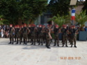 (N°91)Photos de la cérémonie et du défilé du 14 juillet 2018 de Montauban dans le département du Tarn-et-Garonne (n°82).(Photos de Raphaël ALVAREZ) 1513