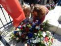 (N°77)Cérémonie Commémorative du 8 mai 1945 et remise de la croix du combattant et de la TRN à un ancien OPEX à Saint Laurent de la Salanque (66),le 8 mai 2017.(Photos de Raphaël ALVAREZ)  15210
