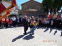 (N°77)Cérémonie Commémorative du 8 mai 1945 et remise de la croix du combattant et de la TRN à un ancien OPEX à Saint Laurent de la Salanque (66),le 8 mai 2017.(Photos de Raphaël ALVAREZ)  15510