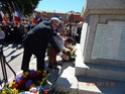 (N°77)Cérémonie Commémorative du 8 mai 1945 et remise de la croix du combattant et de la TRN à un ancien OPEX à Saint Laurent de la Salanque (66),le 8 mai 2017.(Photos de Raphaël ALVAREZ)  15910