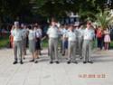 (N°91)Photos de la cérémonie et du défilé du 14 juillet 2018 de Montauban dans le département du Tarn-et-Garonne (n°82).(Photos de Raphaël ALVAREZ) 1612
