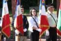 Honneur à tous les Porte-Drapeaux de toute la FRANCE . 1713